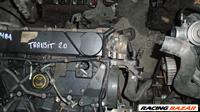 Ford 2,0 TDCI motor (motorkód: FMBA) eladó *