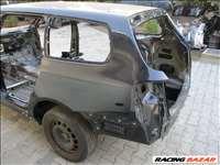 Volkswagen Passat VI Sárvédő, Negyed doblemez, Nyúlvány VW Passat Kombu B6 3C