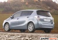 Toyota Verso bontott alkatrészei