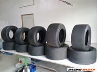 R13 használt verseny gumi
