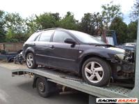 Mazda 6 (1st gen) bontott alkatrészei