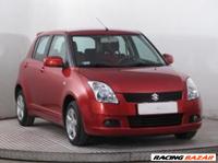 Suzuki Swift (5th gen) bontott alkatrészei
