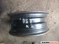 MERCEDES A168 5x112 lyukosztású 5,5J R15 használt (gyári felni) lemezfelni