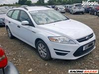 Ford mondeo motorháztető géptető homlokfal facelift mk4 gyári