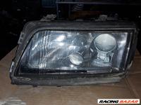 Audi A8 D2 bal első fényszóró lámpa