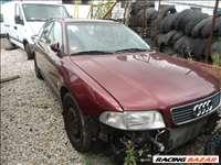 Audi A4 bontott alkatrészei *