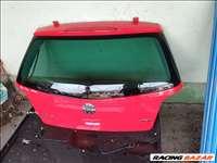 Volkswagen Polo 9n3 csomagtér ajtó