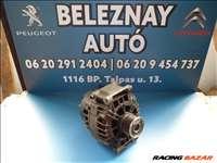 Peugeot 308 120 VTi Valeo CL 12 generátor