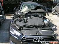 Audi A4 (B9) - bontott alkatrészei vagy egyben bontásra eladó