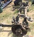 Ford mondeo mk3 mk4 Focus mk2 csonkállvány lengéscsillapító