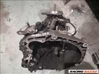 Fiat Doblo 1.9D 65Le 5 sebességes váltó