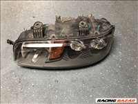 Fiat Punto II bal első fényszóró