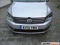 Volkswagen Passat VI Sárvédő. Lökhárító, Ajtó, Motorháztető, Passat B7 2011-2014