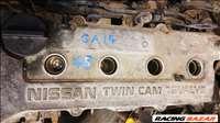 Nissan Almera motor 1.4 16 v  GA14