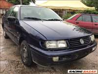 Volkswagen Passat B4 bontott alkatrészei
