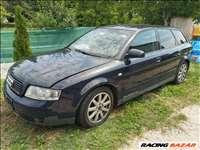 Audi A4 B6 kombi vonóhorog(Thule, Brink) eladó
