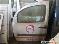 Renault Kangoo 2 bal első ajtó üresen