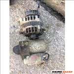 Chevrolet Kalos 2003-2008 önindító és generátor