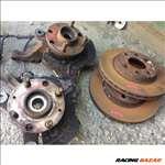 Chevrolet Kalos 2003-2008 csonkállvány/kerékagy