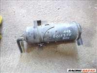 Volkswagen GOLF 3 1,6 BENZIN aktívszénszűrő