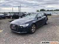 Audi A6 4G 2012 bontás
