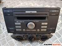 Ford mondeo c-max s-max galaxy fejegység rádió gyári hibatlan facelift