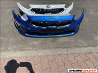 Kia Ceed 3 Új modell 18-tól első lökhárító