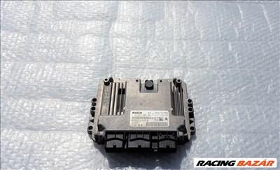 Peugeot 3071.6 hdi computer motorvezérlő