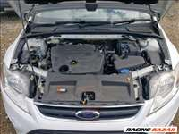 Ford mondeo motor komplett 2.0 tdci euro5 gyári hibátlan s-max galaxy