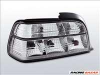 BMW E36 Coupé Kristály Hátsó Lámpa