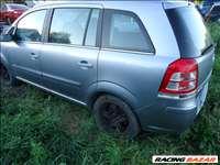 Opel Zafira 1,6i bontott alkatrészek