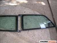 Audi a3 háromajtós oldalüveg .