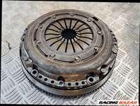 Ford mondeo kettőstömegű lendkerék kuplung szett mk4 1.8 tdci s-max