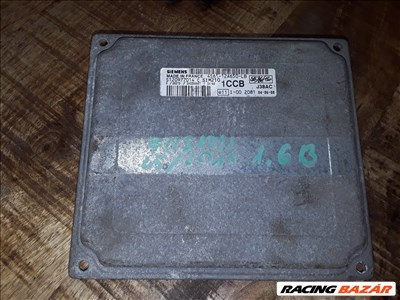 Ford Fusion 1.6 motorvezérlő