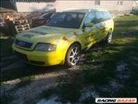 Eladó Audi A6 2.5 V6 TDI tiptronic bontott alkatrészei /alkatrészek