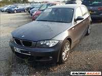 BMW 1-es sorozat N47d20a  (E81, E82, E87, E88)M- Packet  bontott alkatrészei
