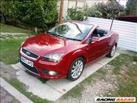 Ford Focus Cabrio bontott alkatrészek