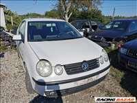 Volkswagen Polo IV 1.2i (AWY) bontott alkatrészei LB9A színben eladók
