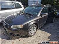 Audi A4 B7 2.0Tdi, 6 seb, kézi váltó HCF kóddal, 236.413 Km-el eladó