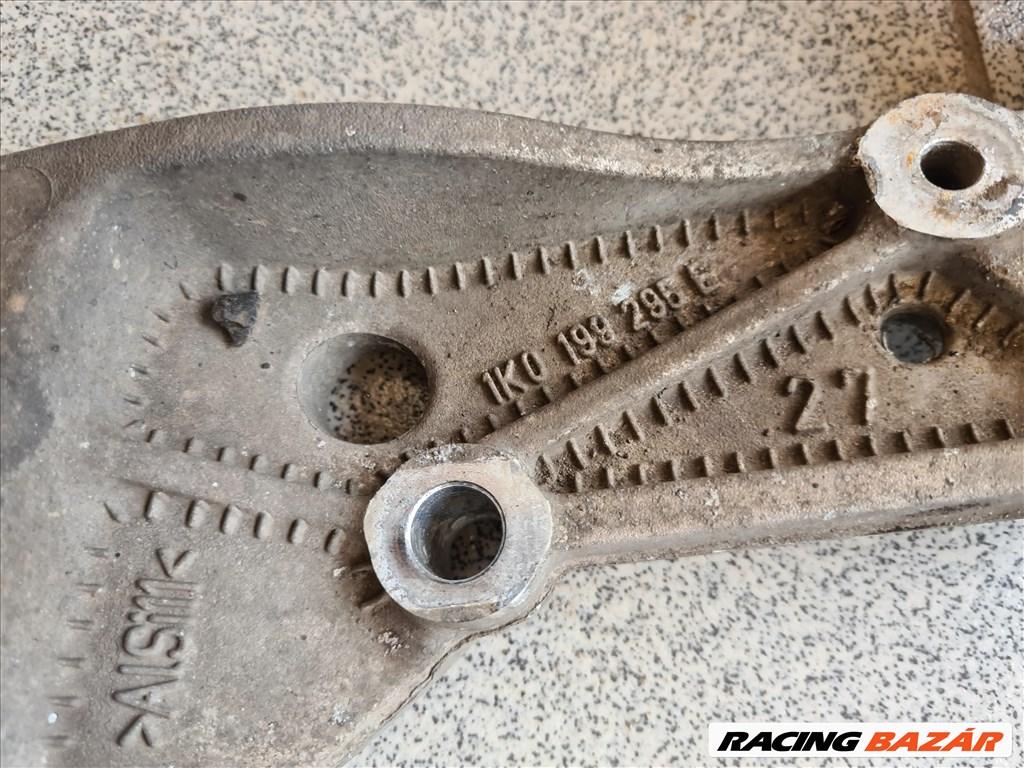SEAT TOLEDO Bal lengőkar konzol, tartó 1K0199295E 2. nagy kép