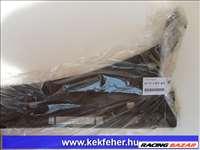 BMW E36 coupe, cabrio szélvédő előtti műanyag, levélrács.
