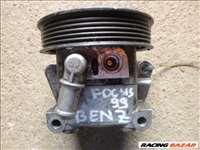 Ford Focus 99 1,6,16V szervószivattyú 7611332128 (GYÁRI BONTOTT)