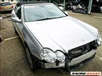 Mercedes CLK Cabriolet (W209) bontott alkatrészei