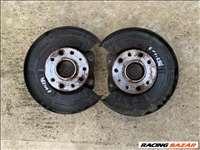 Opel Meriva B hátsó kerékagy, hátsó csonkállvány