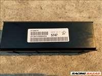 Opel Insignia A klímavezérlő elektronika 13505747