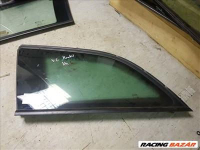 Vectra C fix üveg karosszéria bal hátsó 24469816