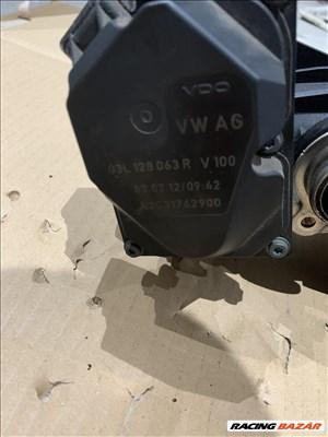 Audi, Volkswagen, Skoda fojtószelep 03L128063R