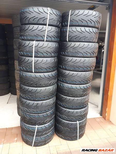 195/50R15 új gumi 2. nagy kép