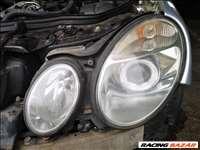 Mercedes E-osztály W211 xenon fényszóró