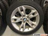 BMW X1 gyári Styling 319 7,5X17-es 5X120-as ET34-es könnyűfém felni garnítúra eladó